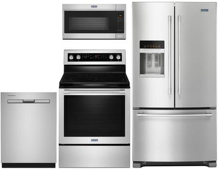 Maytag 767540 Kitchen Appliance Packages