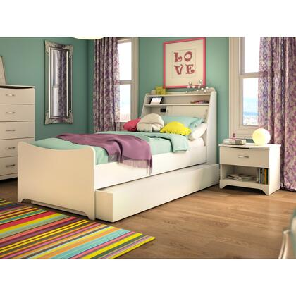 Juvenil Twin Panel Bedroom Collection