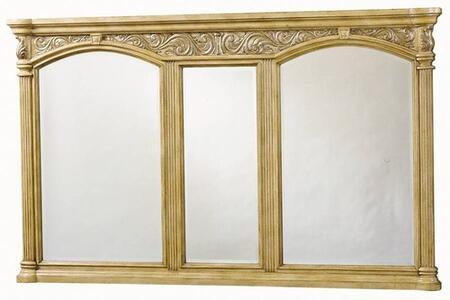 Ambella 06227140172  Rectangular Portrait Wall Mirror