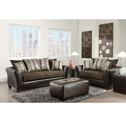 Flash Furniture RS-4173-0XLS-SET-GG Riverstone Living Room Set