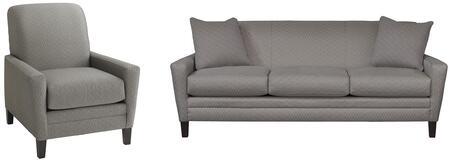 Bassett Furniture 3923FCFC1558SC Drake Living Room Sets
