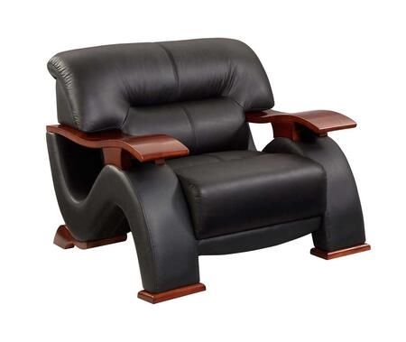 Global Furniture USA 2033CH Parker Ultra Bonded Chair
