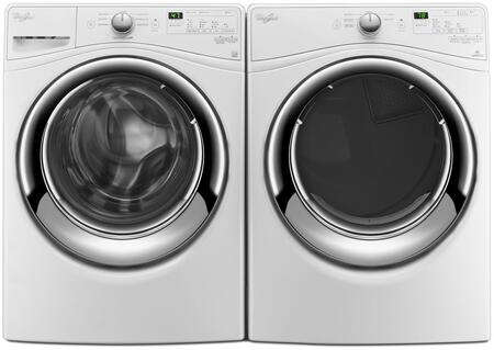 Whirlpool 751150 Washer and Dryer Combos