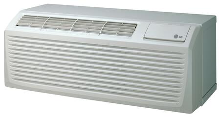 LG LP153HD3A Wall Air Conditioner Cooling Area,