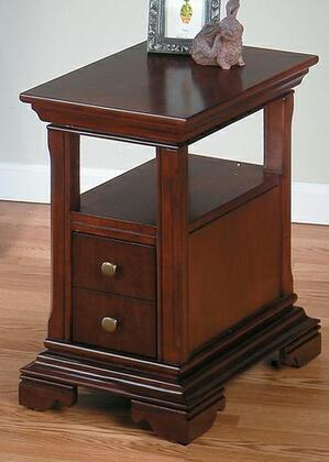 Jofran 2997 Traditional  End Table