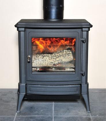 Efel Stoves S33Bx Efel S33 Cast Iron Wood Stove