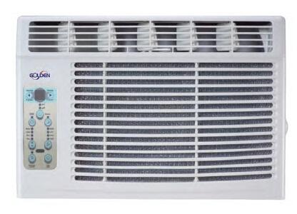 Golden GWR05C1 Air Conditioner Cooling Area,
