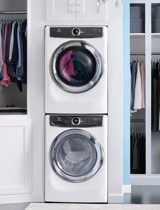 Electrolux 691288 LuxCare Washer and Dryer Combos