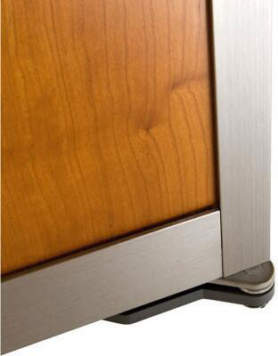 "Sub-Zero 7005xxx Retrofit Panel Kit for the 36"" Side-by-Side Model"