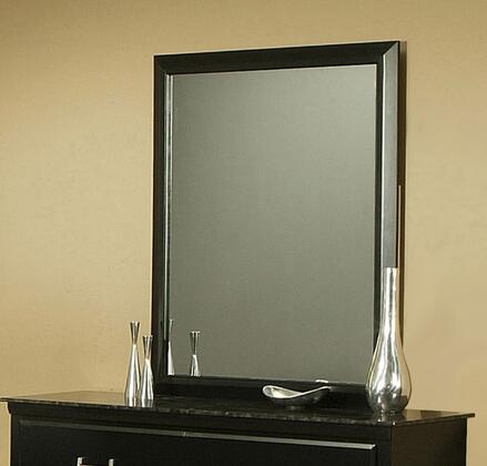 Sandberg 42410 Metro Park Series Rectangular Portrait Dresser Mirror