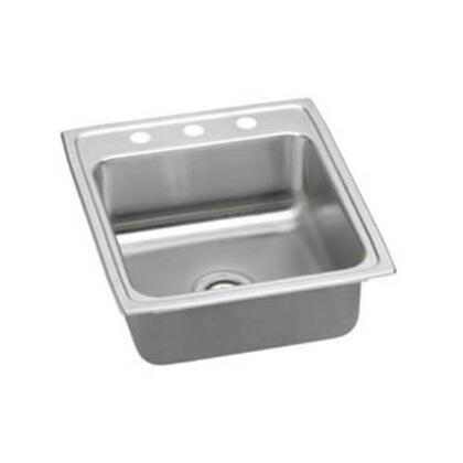 Elkay LR2022OS4 Kitchen Sink