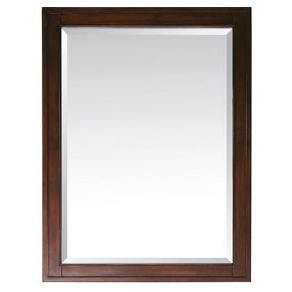 Avanity MADISONM28TO Madison Series Rectangular Portrait Bathroom Mirror