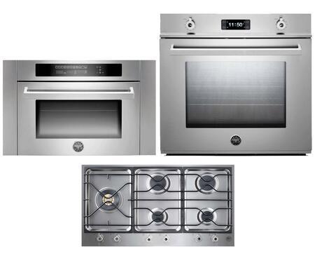 Bertazzoni 347220 Kitchen Appliance Packages