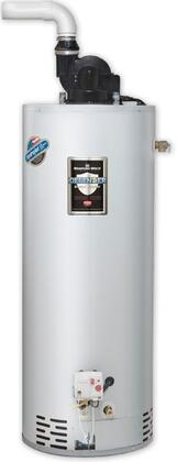 Bradford White RG2PVxT6N Residential Power Vent Gas Water Heater with