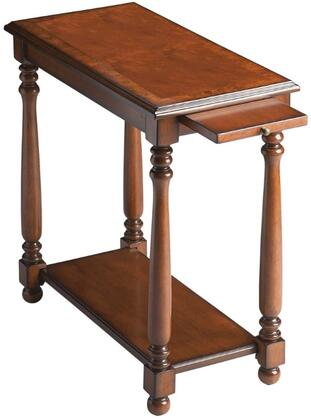 Butler 5017101 Masterpiece Series Traditional Rectangular End Table