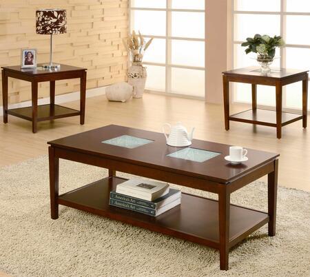 Coaster 701519 Contemporary Table