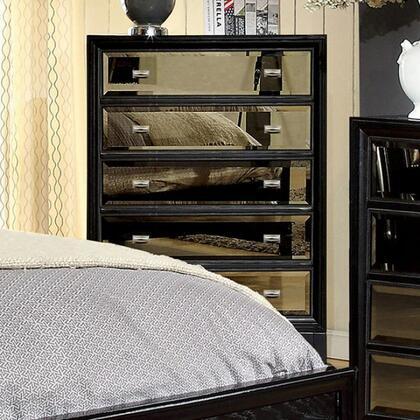 Furniture of America CM7295C Golva Series  Chest