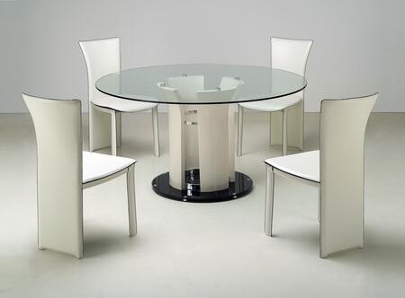 Chintaly DEBORAHDTSET Deborah Dining Room Sets