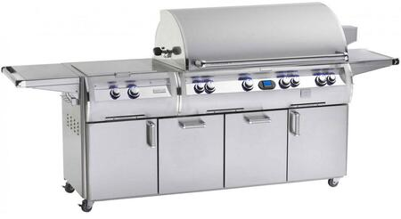 FireMagic E1060SML1N51 Freestanding Grill, in Stainless Steel