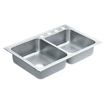 Moen S22316 Kitchen Sink