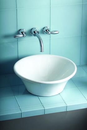 Toto LT52451  Sink