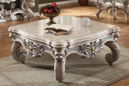 Homey Design HD8001CT Traditional Table