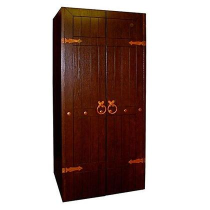 Vinotemp VINO-440CLAVOS Clavos 440-Model Wine Cooler Cabinet,