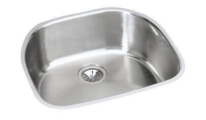 Elkay EGUH2118DBG Kitchen Sink