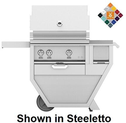 48 in. Deluxe Grill with Worktop   Froth