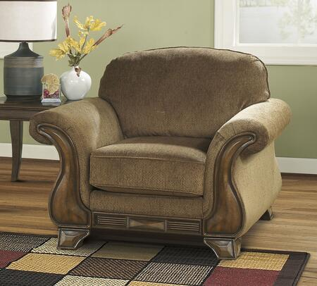 Armchair Front View