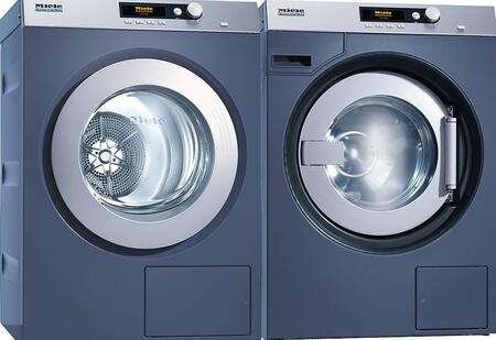 Miele 731028 Professional Washer and Dryer Combos