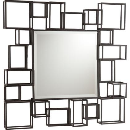 Holly & Martin 93244019512  Other Portrait Decorative Mirror