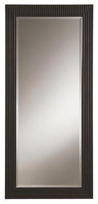 Coaster 901746 Accent Mirrors Series Rectangular Portrait Wall Mirror