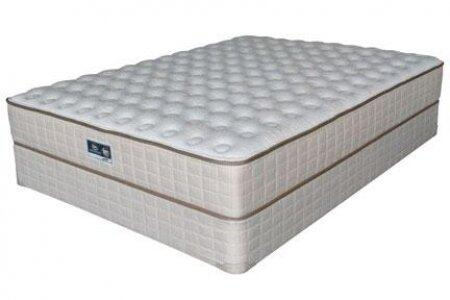 Serta F547061SETK Grandbury King Mattress Sets