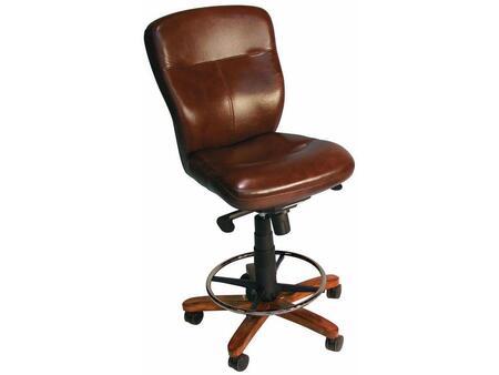 Home Office Tall Tilt Swivel Chair