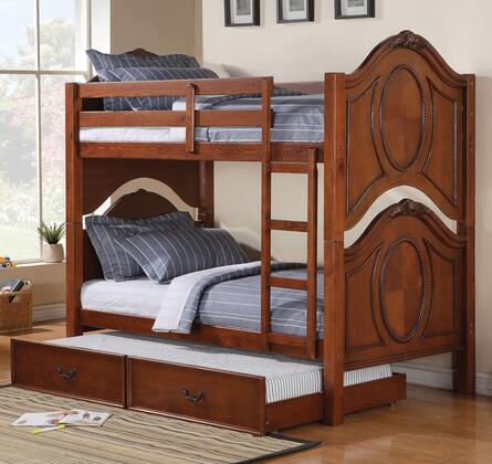 Acme Furniture 37005BT Classique Twin Beds