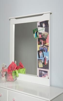 Harden 12401  Rectangular Portrait Dresser Mirror