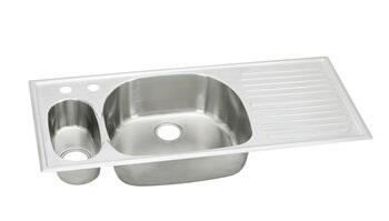 Elkay ECGR4822L4 Kitchen Sink