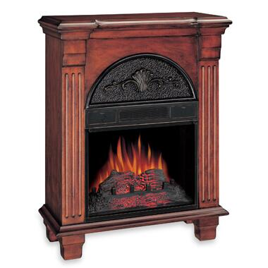 Classic Flame 18PF338M215 Regent Petit Foyer Series  Fireplace