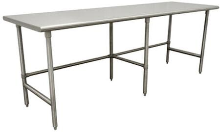 Work Table with 6 Legs