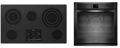Whirlpool 751453 Gold Kitchen Appliance Packages