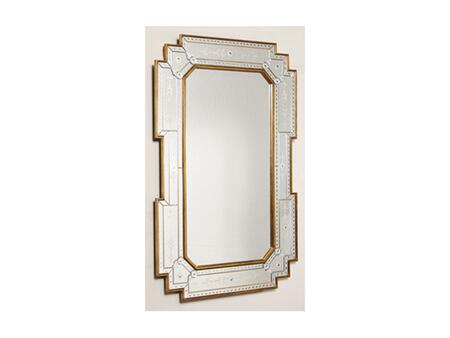Ambella 27005140028 Voranado Series Other Portrait Wall Mirror