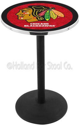 Holland Bar Stool L214B36CHIHWKR