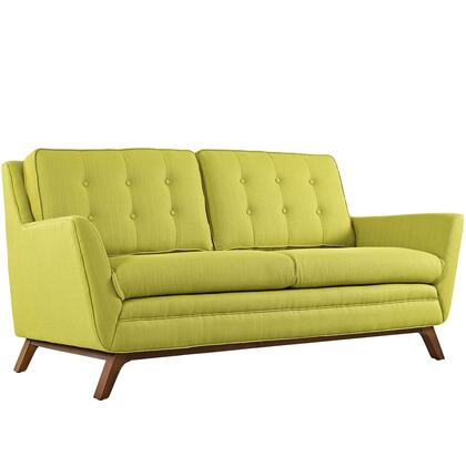 Modway EEI-1799 Beguile Fabric Loveseat