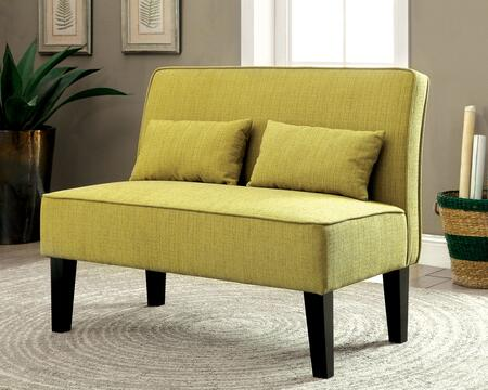 Furniture of America Lexi CM BN6277GR