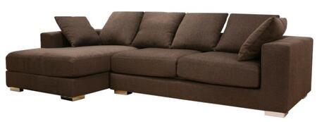 Wholesale Interiors TD9806RUGI472PCSET  Sofa