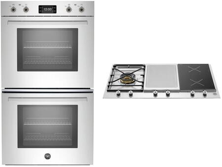 Bertazzoni 801212 Kitchen Appliance Packages