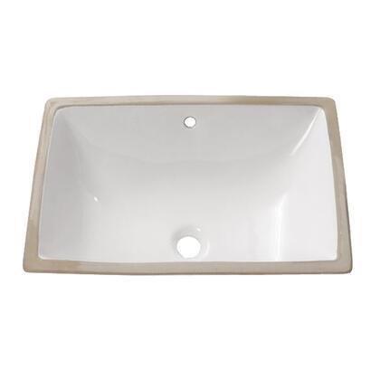 Avanity CUM22WTR Bath Sink