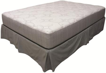 Coaster 350001KE King Koil Spine Support Ashton Series King Size Standard Mattress