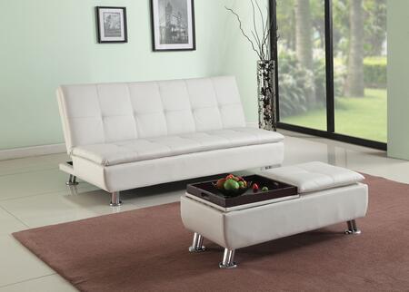 Acme Furniture 57143SO Derrick Living Room Sets